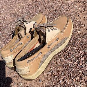 Sperry shoe brand new